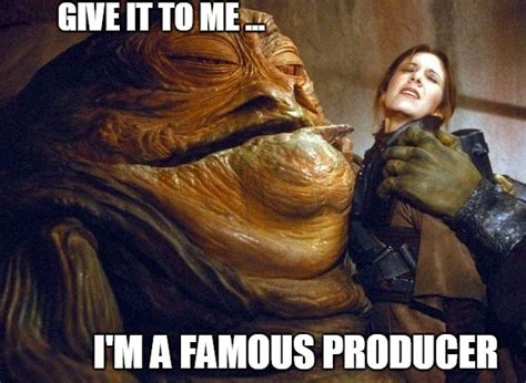 Jabba The Hutt Meme - harvey weinstein as jabba the hutt funny meme pics