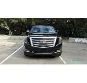 2016 Cadillac Escalade Platinum Specs  Auto Cars