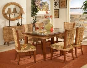 Capris Sofa 17 Best Images About Indoor Wicker And Rattan Dining Sets