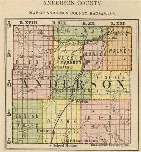 seat of allen county kansas county kansas ksgenweb page