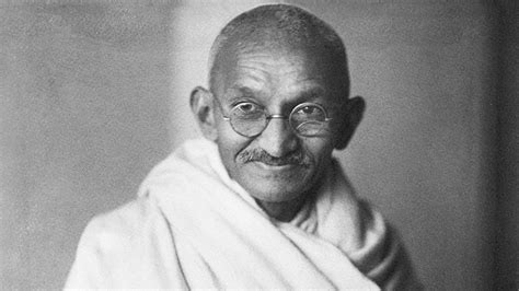 biography of karamchand gandhi on why gandhi is casteist