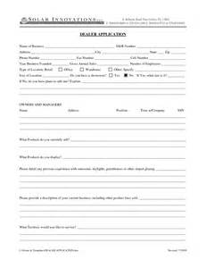 Construction Employment Application Template best photos of employment application template pdf basic