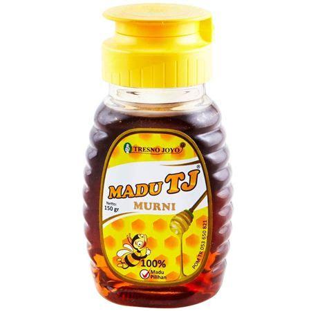 Madu Randu Murni 10 merk madu asli yang bagus untuk kesehatan tubuh