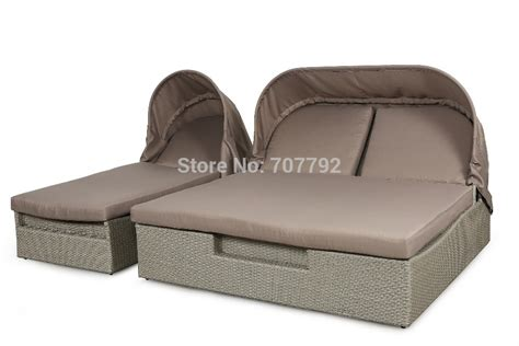 round chaise lounge outdoor round outdoor daybed promotion shop for promotional round