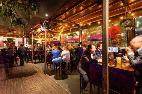 AER Bar   Rooftop Venue Hire CBD   Hidden City Secrets