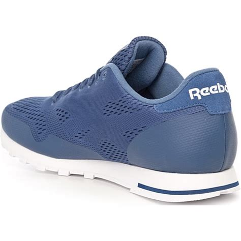 Terbaru Reebok Furylite Classic 42 reebok buty męskie classic runner hmt niebieski newmodel pl domodi pl
