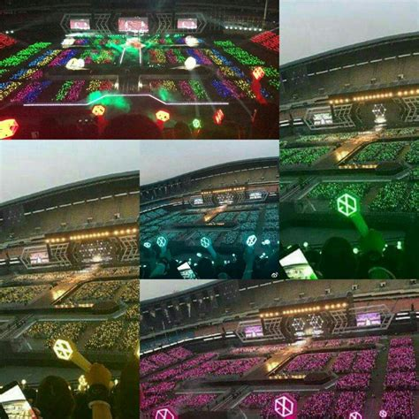 exo jamsil stadium exo rdium dot in seoul my thoughts k pop amino