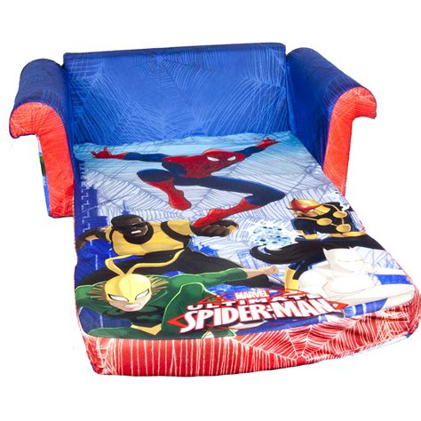 kids flip out sofa bed with sleeping bag flip out sofas lily kids flip out sofa sleep over fold