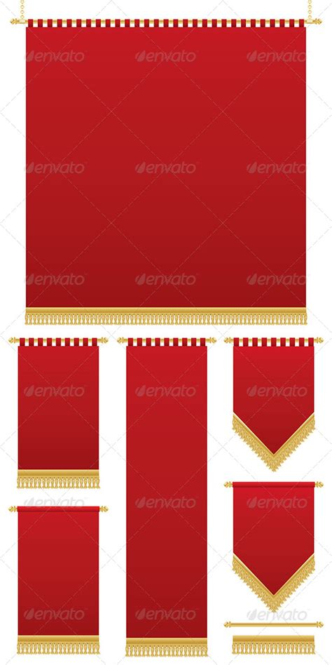 best photos of medieval banner template medieval flags