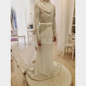 Dress Flow Putih 15 best images about baju nikah ideas on