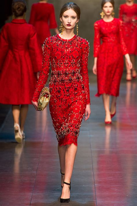 dolce and gabbano loveisspeed dolce gabbana 2013 14 fall winter