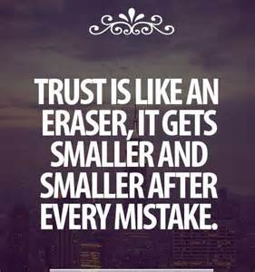 Memes On Trust - eraser trust funny pictures quotes memes jokes