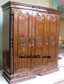 Almari Lemari Pakaian Laci Pintu 2 Minimalis Teak Furniture pin leave a reply cancel on