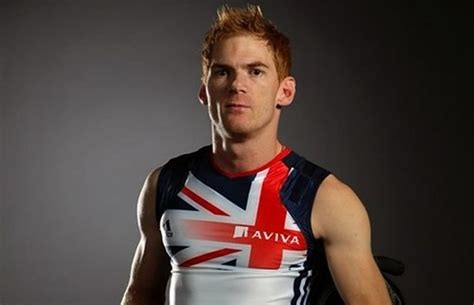stephen miller athlete rio paralympics 2016 meet the north east athletes going