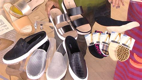 design lab roeria bobbie s buzz functional and fashionable footwear trends