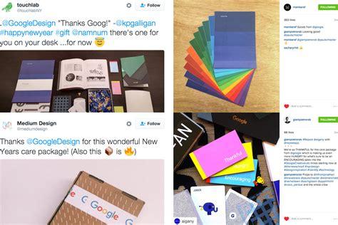 google design newsletter newsletter google design
