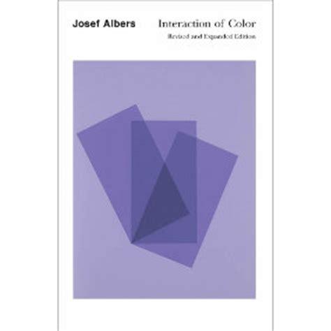 interaction of color josef albers op co uk op co uk