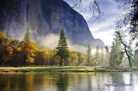 beautiful places to visit yosemite national park california united states