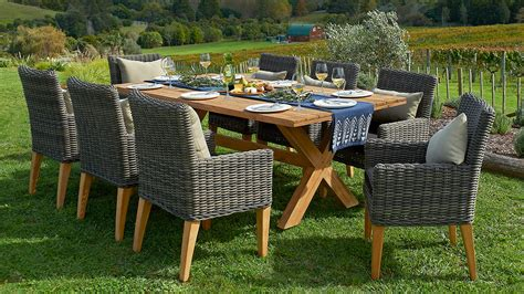 best wicker patio dining sets outdoor decorations