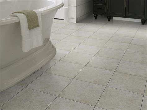 ceramic tile bathroom floor ideas why homeowners love ceramic tile hgtv