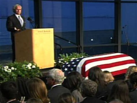 the impossible dream sen kennedy celebration of life tribute ted kennedy jfk library
