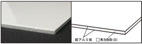 Arumi Cp by Cpパネル 貼りパネル価格表 福岡市博多 天神の 博多の小さな看板屋