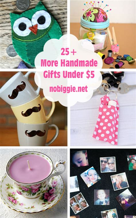 honemade christmas gifts under fifteen dollars 25 more handmade gift ideas 5