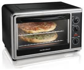 hamilton beach countertop oven with convection amp rotisserie