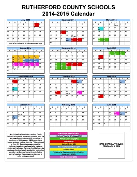 elementary calendar template fort worth isd 2014 2015 calendar calendar template 2018