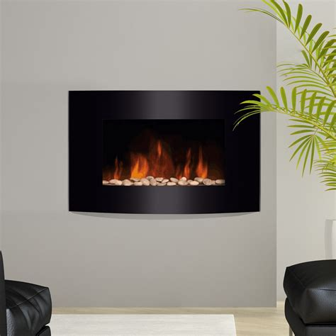 comprar chimenea electrica estufa chimenea electrica calefaccion 65x11 4x52cm llama