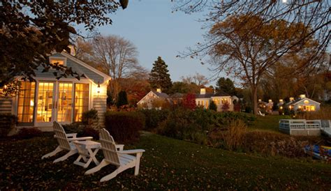 Cabot Cove Cottages Kennebunkport Maine by Parkdale Ave Design Destination The Cottages At Cabot