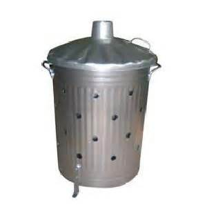 incinerateur de jardin achat vente incinerateur de
