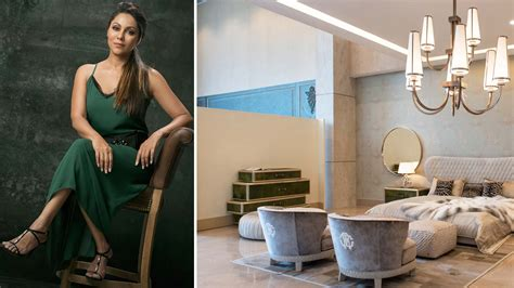 interior design gauri khan thinks this colour is