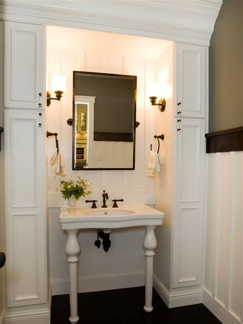 sink storage ideas pedestal sink storage ideas midcityeast