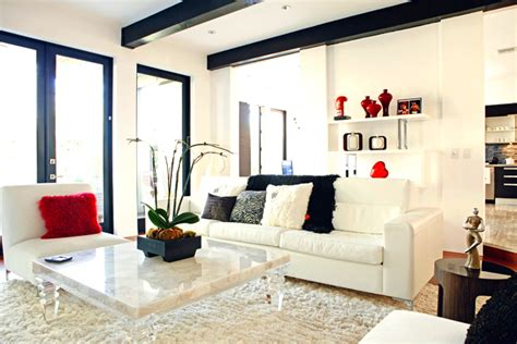 celebrity homes 10 stunning living rooms modern contemporary style for manny pacquiao s los angeles