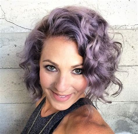 purple hairstyles for a women in her 40s 40 versatile ideas of purple highlights for blonde brown