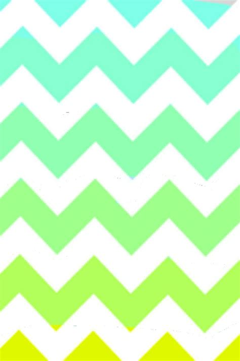 green zigzag wallpaper green chevron iphone ipod wallpapers pinterest