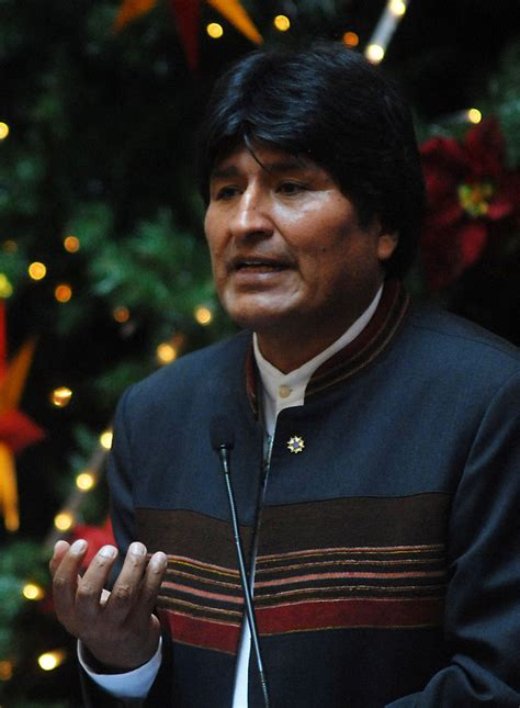 evo morales evo morales and the roman catholic church wikipedia