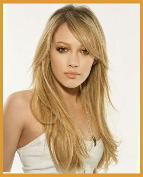 who cut their hair recently 15 best ideas of long haircuts with swoop bangs