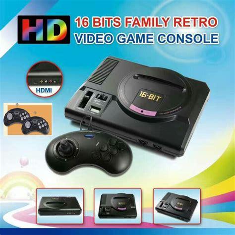 hd console hd tv console for 16 bit retro