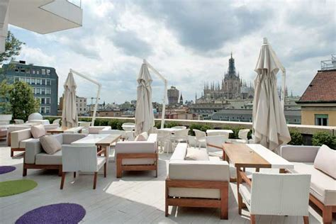 la terrazza di via palestro prezzi le terrazze pi 249 di conosco un posto