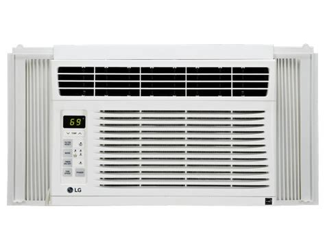 air conditioners that don t need a window lg lw6015er air conditioner consumer reports