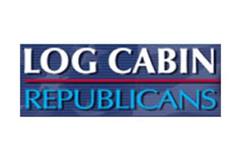 Log Cabin Republicans by Republicans Back Mccain Palin Ticket On Top Magazine Lgbt News Entertainment