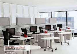 Layout Ruang Kantor Terbuka | karina mei 2014