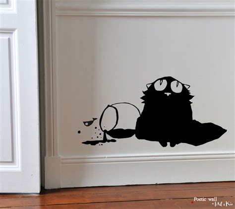 innocent walls poetic wall stickers dessin innocent 171 poetic wall