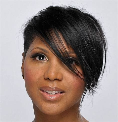 www blackshorthairstyles trendy short hairstyles for black women wardrobelooks com