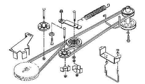 deere belt diagram wiring diagrams deere lx178 get free image about