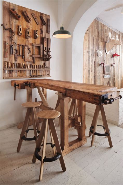 rustic woodworking wooden barstools rustic wood table lacrimi si sfinti