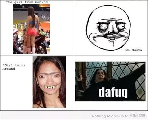 Dafaq Meme - what are some of the funniest dafuq memes quora