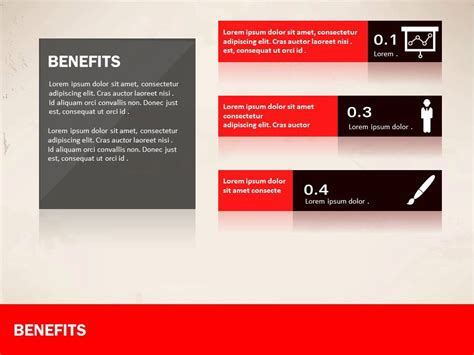 Powerpoint Template Product Creative Powerpoint Presentation Youtube Product Presentation Template